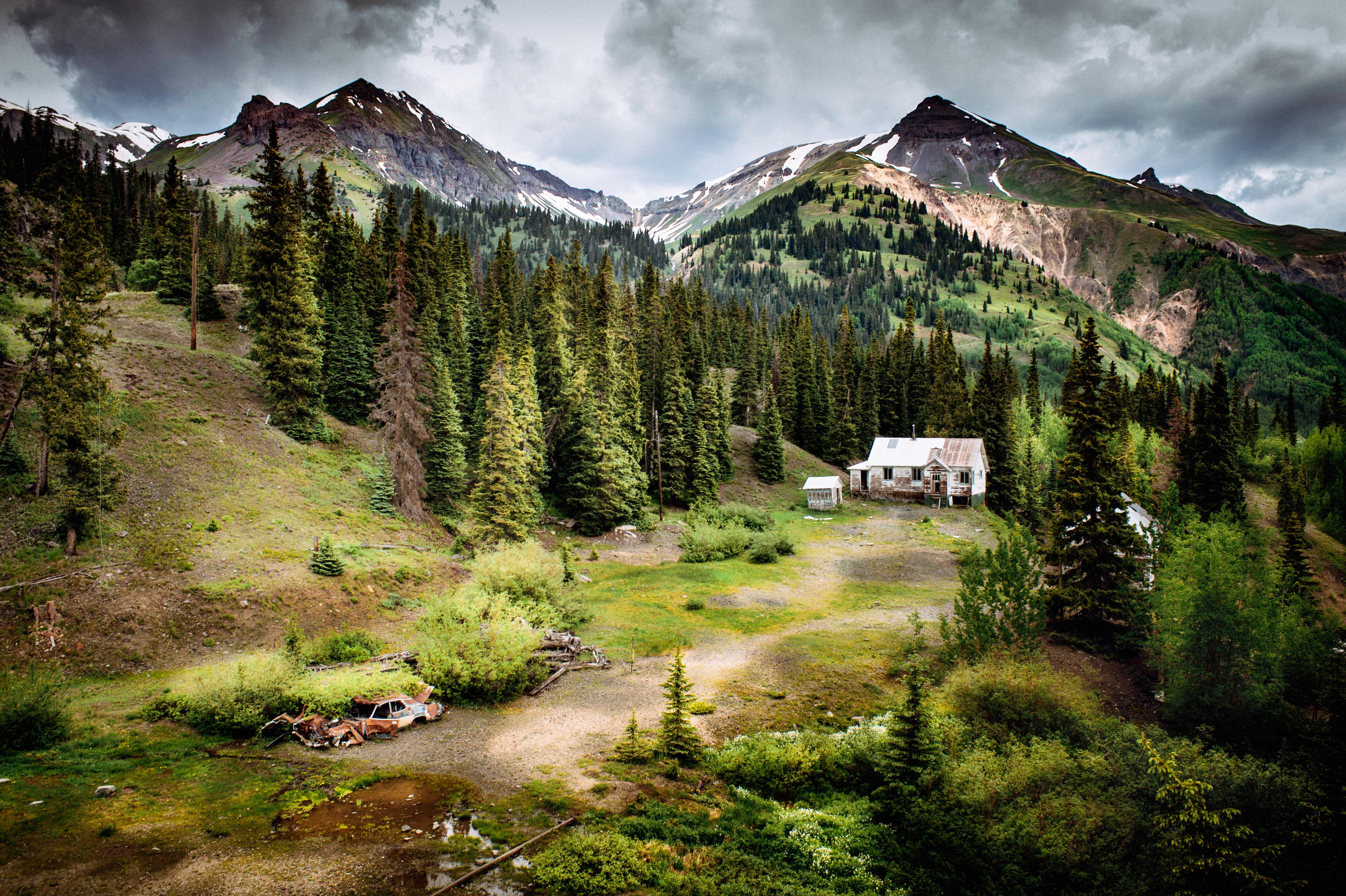 Unsplash Wilderness photo